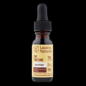 Lazarus Naturals – Hemp for Health Cbd Hemp Oil
